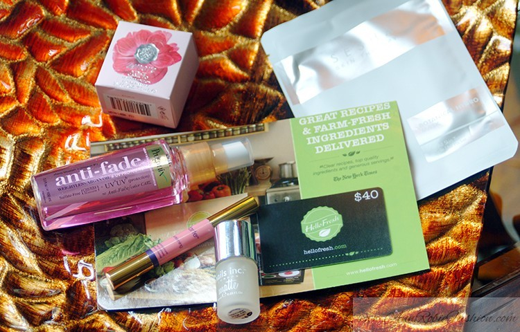 Glossybox-October-2014-review